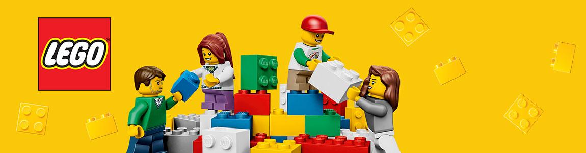 LEGO® Shop Austria
