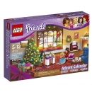 41131 LEGO® Friends Adventskalender 2016